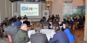 Türkiye'nin en nitelikli 'uzlaştırma' eğitimi başladı