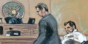 Hakan Atilla davasında flaş gelişme! Salonda sürpriz isim