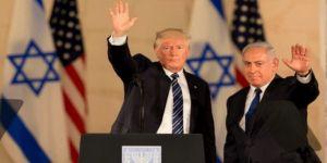 İsrail'den ABD'ye jet teşekkür