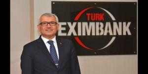Türk Eximbank Genel Müdürü Londra'da bankalarla görüştü