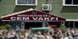 Cemevi'nin önünde yakalanan teröristlerden korkunç itiraf
