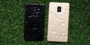 Samsung Galaxy A8 ve A8+ 2018 tanıtıldı