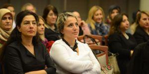 Kadın girişimcilere e-ticaret semineri