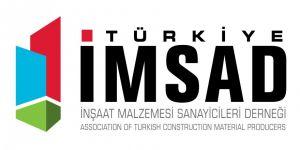 Türkiye İMSAD, inşaat malzemeleri sanayi bileşik endeksini açıkladı
