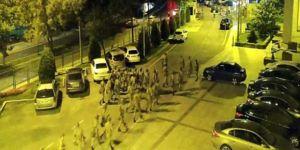 Ak Parti binasını işgal davasında karar çıktı