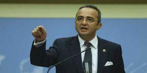 CHP'den BAE Dışişleri Bakanı'na çok sert tepki