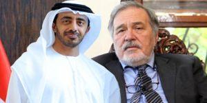 Fahreddin Paşa'ya 'hırsız' diyen Arap Bakan'a fena patladı