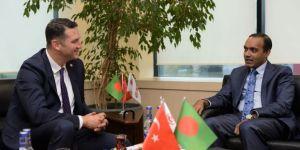 180 milyonluk Bangladeş Türk firmaları bekliyor