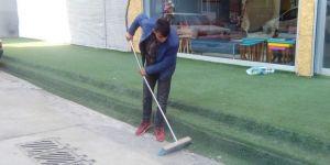 Şahinbey temizlikte duyarlı olan vatandaşları ödüllendiriyor