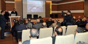 Gaziantep-Irak iş ve yatırım forumu