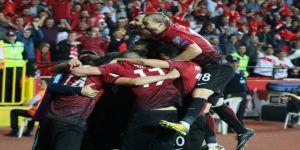 FIFA aralık ayı dünya sıralamasında Türkiye yerini korudu