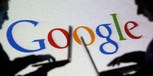 Google'dan kış gün dönümüne özel 'doodle'