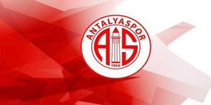 Antalyaspor, Hollanda'ya gitti