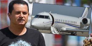 Acun'a 9 milyon euro'luk yeni jet