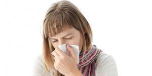 Grip nasıl geçer?