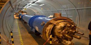 Kayserili kadın girişimci, 2023'e kadar CERN'e parça üretecek