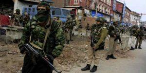 Hindistan-Pakistan sınırında şiddetli çatışma!