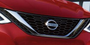 Nissan hacklendi