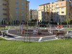 Yenikent'e yepyeni bir park!