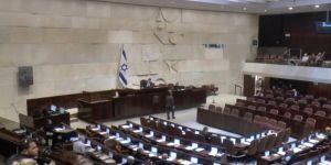 Filistinlilere idam cezası çıkarmaya çalışıyorlar