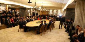 Türkiye'nin ilk felsefe oditoryumu Antalya'da açıldı