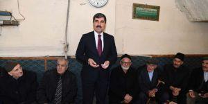 Muş'ta 'Halk Buluşması' toplantısı