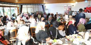 Darıca'da bayanlara özel projeler