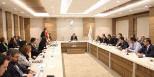 Gaziantep'te Sürdürülebilir Enerji için eylem planı