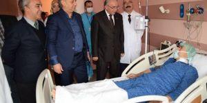 ESOGÜ Hastanesi organ nakilleri ile hayat vermeye devam ediyor