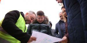 Subaşıoğlu, İlbade'de