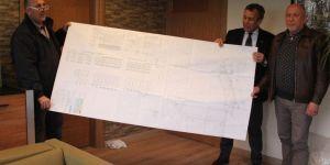 Ören'de dev proje bin 500 kişiye istihdam sağlayacak
