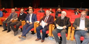 Meclis üyeleri gitti, bütçe görüşmelerinin yapıldığı toplantı iptal edildi