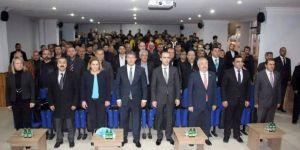 Atatürk'ün Ankara'ya gelişinin 98. yıl dönümü Gölbaşı'da kutlandı