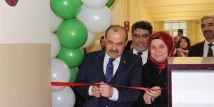 Bitlis'te 10 adet 4-6 yaş Kur'an kursu açıldı