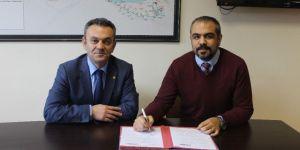 Samulaş ile OMÜ-TTO iş birliği
