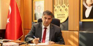 Hizmet ihracatında Karabük Üniversitesi başarısı