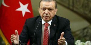 Cumhurbaşkanı Erdoğan'dan Gül'e tepki