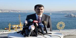 Vali Şahin'den 'Yılbaşı Ve Tuzla' Açıklaması