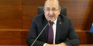 Gümrükçüoğlu, idari personeli ile 2017 yılını değerlendirdi