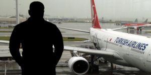 THY'nin New York uçağı Kanada'ya acil iniş yaptı