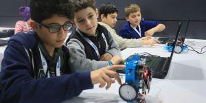 Kocaeli Bilim Merkezi Stem&Maker Fest Expo'ya ev sahipliği yapacak