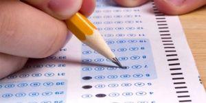 Liselere Giriş Sınavı örnek soruları paylaşıldı