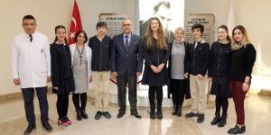 Türkiye Münazara Şampiyonasında ikinci tur