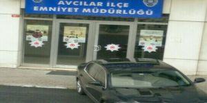 Cezaevi firarisi 'Suç Makinesi' Avcılar'da yakalandı