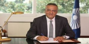 Kapadokya Üniversitesi Rektörlüğüne atama yapıldı