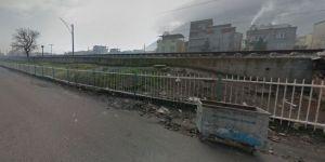 Manisa'da iki mahalle arası mesafeyi kısaltan çalışma