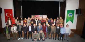 Akyazı kent konseyi gençlik ve çocuk ile kadın meclisi oluşturuldu