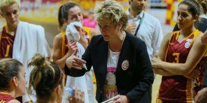 """Marina Maljkovic: """"Elimizde bulunan takımla yapabileceğimiz bu"""""""