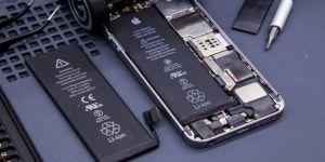 Batarya sağlığını ölçen uygulama