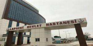 """""""Marmara'nın sağlık üssü Çanakkale olacak"""""""